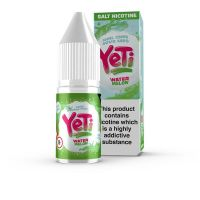 Yeti Watermelon Nic Salt 10ml E-liquid