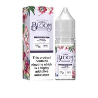 Bloom Lemon Lavender Nic Salt 10ml E-liquid