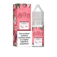 Bloom Acai Pomegranate Nic Salt 10ml E-liquid