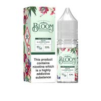 Bloom Pear Elderflower Nic Salt 10ml E-liquid