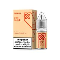 Nexus Fuji Blend Nic Salt 10ml E-liquid