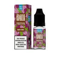 Opala Grape Punch Nic Salt 10ml E-liquid