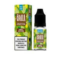 Opala Lemon & Aloe Vera Nic Salt 10ml E-liquid