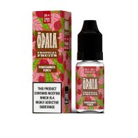 Opala Pomegranate Punch Nic Salt 10ml E-liquid
