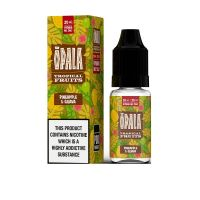 Opala Pineapple & Guava Nic Salt 10ml E-liquid