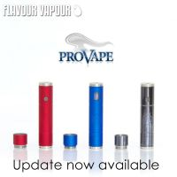 ProVape P3 Software Update Version 39