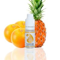 Flavour Vapour White Label Tropical Twist E-liquid