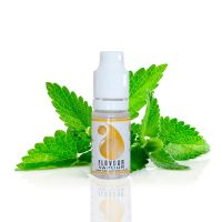 Flavour Vapour White Label Menthol E-liquid
