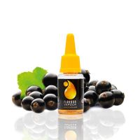 Flavour Vapour Blackcurrant 10ml E-liquid