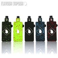 Flavour Vapour Steamboat Kit